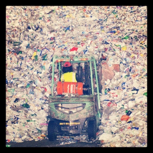 #88 Never scale rubbish. /Cc @springboardnews (Taken with instagram)