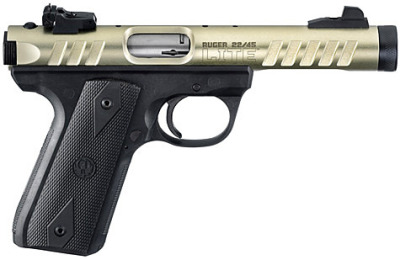 HAHA!!! Seriously Ruger?!?! Fire the motherfucker who designed this ugly piece of shit.