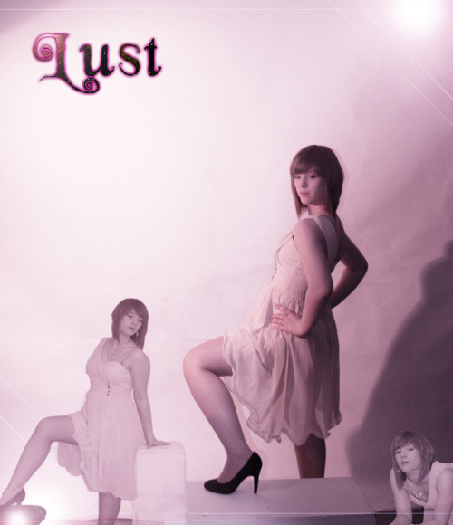 Final image for lust