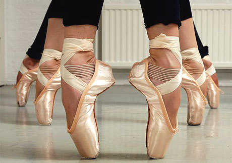 Re blog if you think ballet is beautiful
