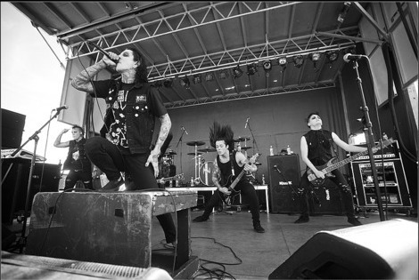 kimdracula666:  Really cool MIW shot