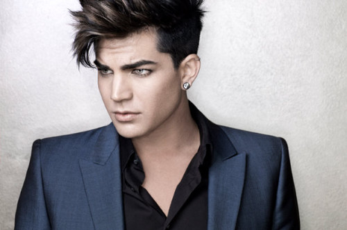 Adam Lambert Takes Control on 'Trespassing'