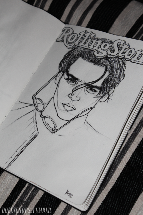 Johnny Depp Rolling Stone 1989 (unfinished)