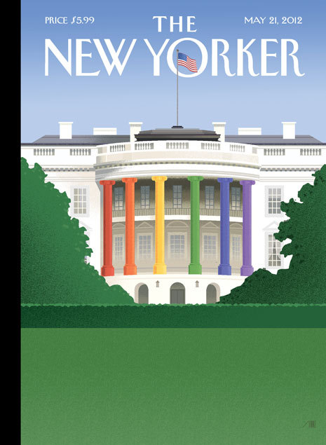 buzzfeed:  Well played, New Yorker.