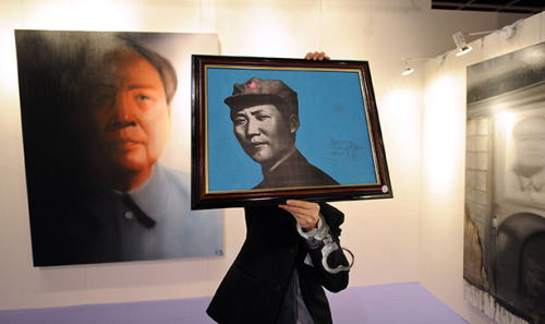 Art handlers' arrest in Beijing raises alarming questions about the future of the Chinese art market.