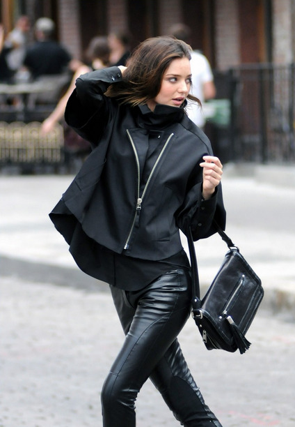 go-to-barneys:  Miranda<3