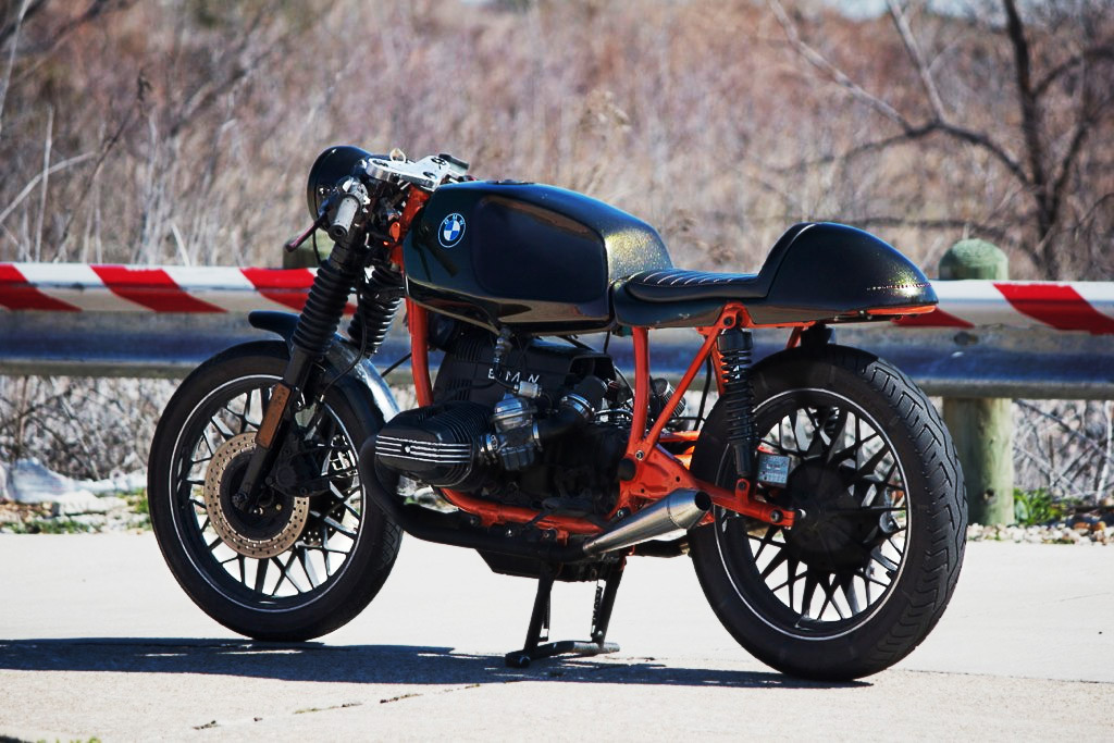 matthopson:  How the Beemer is sitting these days.
