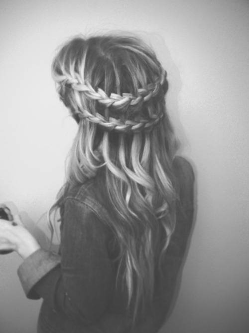 Weekend Inspiration_ Braided Hair To Die For