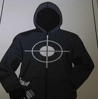Trayvon Martin Gun Target Being Sold Because the World is Horrible