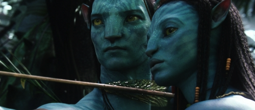 Avatar | James Cameron | 2009
