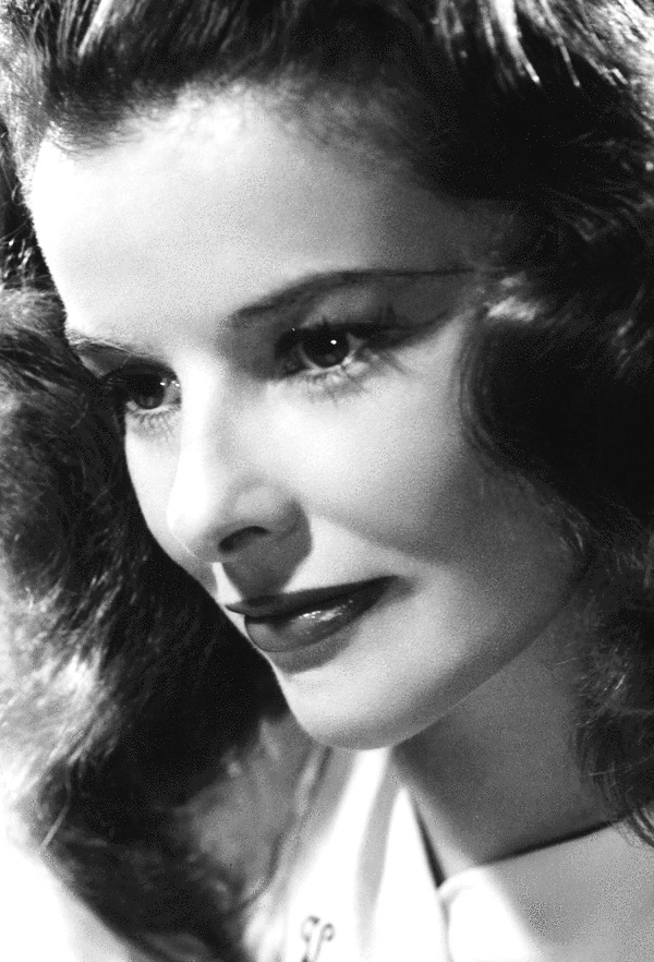 signorelli-girl:  Happy Birthday Katharine Houghton Hepburn (May 12, 1907 – June 29, 2003)  If you always do what interests you, at least one person is pleased.