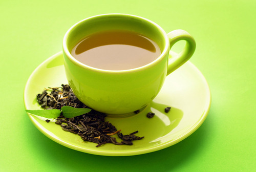 hit-it-smartfitness:  BENEFITS OF GREEN TEA: Lowers your risk of cancer. Although the studies of how green tea affects cancerous cells are still in their infancy, there have been human trials which indicate that it does inhibit cells from developing cancer. EGCG in green tea regulates and inhibits cancer growth by killing cells that are growing inappropriately. In Japan, a study of 500 women with Stage I and Stage II breast cancer found that increasing their green tea consumption before and after surgery significantly lowered the risk of recurrence. Another analysis of 22 studies of the correlation between green tea and lung cancer concluded that by increasing your intake of green tea by two cups a day may reduce the risk of developing lung cancer by 18%. Stabilizes your cholesterol levels. Researchers believe that green tea lowers your cholesterol levels by reducing its absorption in your digestive tract and increasing the rate of which it is excreted. However, your body does need cholesterol to build cell membranes, insulate nerve fibres and create hormones. For this, green tea benefits you by preventing the conversion of LDL cholesterol into it's more dangerous, oxidized form. Oxidized LDL is one of the main factors in the development of atherosclerosis (the build of plaque that blocks your arteries as LDL gets sticky and clings to your artery walls) and increases your risk of heart attack or stroke. The amazing antioxidant effects of green tea protect this, helping to keep your arteries clean. Prevents cardiovascular disease. A Japanese study published in the Journal of the American Medical Association showed significant reductions in deaths from cardiovascular disease among green tea drinkers. The study found that over an 11 year test period, individuals who drank more than 5 cups per day had a 16% less chance of mortality and mortality related to cardiovascular disease when compared to individuals who drank less than one cup per day. They also found that green tea was especially beneficially in preventing strokes, due in large part to the antioxidants and how they prevent clogged arteries. Boosts your immune system. Catechins, the antioxidant polyphenol compounds, have been shown to have a major impact in your immune system. Research conducted by the Brigham and Women's Hospital in 2003 revealed that theanine, found in green tea, boosted the activity of the gamma delta T cells that form part of our adaptive and innate immunity. The study followed a group of coffee drinkers and a group of tea drinkers who each drank 600ml of their drink daily. Blood samples taken four weeks later quite clearly showed that production of these anti-bacterial proteins were five times higher in those drinking tea. Promotes weight loss. Both green tea and green tea extract have been shown to fight obesity and lower LDL cholesterol – both of which ultimately lead to a reduced risk of heart disease and diabetes. The polyphenols in green tea are extremely useful for dissolving triglycerides, a substance in the liver and small intestine made up of mostly sugar and fat, and this is thought to be the reason green tea benefits fat loss. EGCG is also known to stimulate your metabolism and accelerate weight loss. When combined with the caffeine in green tea, this causes your central nervous system to release fat into the bloodstream to be used as fuel which burns your body fat off. Reduces tooth decay. Antibacterial properties found in green tea are also used by your body to kill the bacteria that causes plaque on your teeth. Research by the Journal of Periodontology has also shown that for every cup of green tea you drink, there is a decrease in indicators for gum disease. Fluoride is also found in green tea which helps to protect against cavities. Effective in the treatment of multiple sclerosis. In 2007, Dr. Orhan Aktas from the Institute of Neuroimmunology conducted a study of how green tea benefits sufferers of multiple sclerosis. While current patients do not have many options to prevent tissue damage and disability, he found that the flavonoid EGCG found in green tea could have a huge impact on multiple sclerosis. He concluded that EGCG is capable of directly protecting against neuronal injury in living brain tissue and that EGCG constituents may open up a new therapeutic avenue for treating MS by combining anti-inflammatory and neuroprotective capacities. Fights the cause of allergies in your body. Methylated epigallocatechin gallate (EGCG) has been shown to block a cells receptor involved in producing an allergic response. By blocking the production of histamine and immunoglobulin E (IgE), two compounds in the body that are chiefly involved in triggering and sustaining allergic reactions, EGCG could very well be the compound which prevents you from having watery eyes, sneezing and coughing. Helps to fend off infections. Again, as one of the main benefits of green tea, EGCG has been highlighted by a study published in the Journal of Allergy and Clinical Immunology as being able to prevent infections, including the HIV virus. EGCG binds with CD4 immune system T-cell receptors and stops HIV from doing the same to reduce the risk of infection. While it is still way too early to peg green tea as a cure for HIV, an Egyptian study has shown that combining antibiotics with green tea significantly boosts the effectiveness of the antibiotic. In fact, when tested against 28 disease-causing microorganisms, green tea enhanced the bacteria killing power in every single case. Reduces and prevents acne. Green tea benefits acne in a number of different ways. It's antibacterial properties attack and kill the acne bacteria while the anti-inflammatory benefits of green tea reduce the swelling and redness. Antioxidants fight against free radicals which damage the skin and make it more susceptible to acne also help to balance hormone levels to help prevent future breakouts from happening. Slows the aging process to prevent wrinkles. One of the latest benefits of green tea is the effect it has on your skin and the aging process. It is again down to the antioxidants that prevent cell oxidation and damage that can make you look older than you really are. Studies are mixed on this particular green tea benefit as new research has come to light which suggests the full benefits can only be had by applying green tea topically to your skin. However, many people have found that potent green tea extracts do have a positive effect on their skin, leaving it softer, more supply and younger looking.
