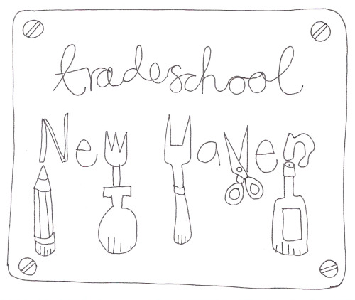 Trade School New Haven
