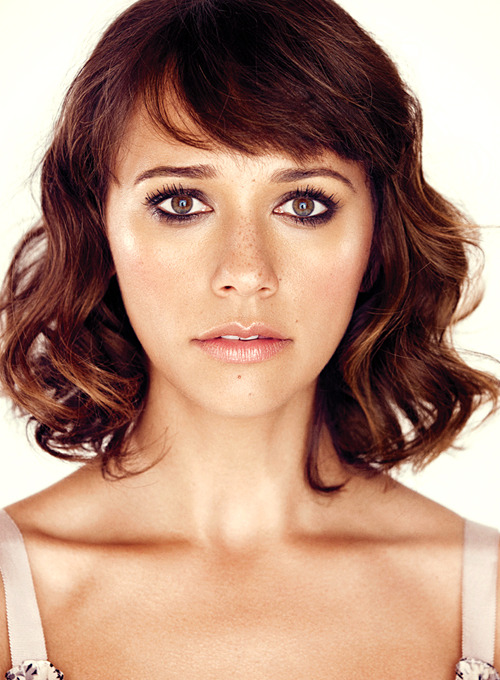 6/100 ♦ Rashida Jones
