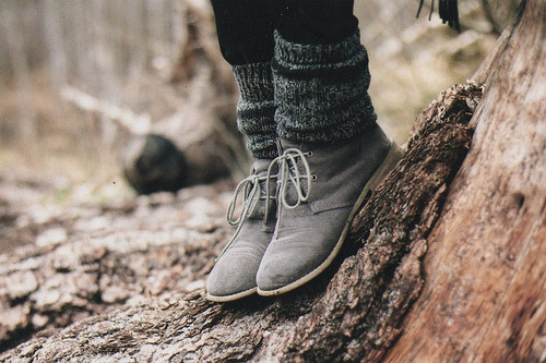 palides:  Little Suede Boots (by milesbowers)