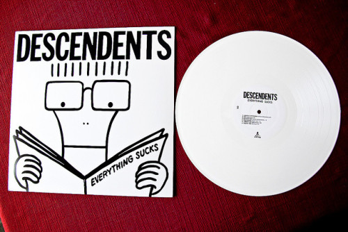The Descendents - Everything Sucks by brianstowell on Flickr.