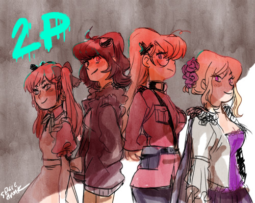 spacedrunk:  2p babes as per requested  yyeeaahhh