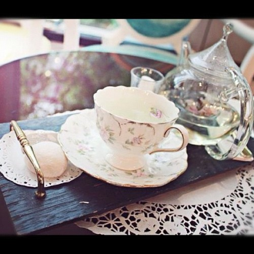 Drink tea! Its good for diet :))) #tea #rose #arteastiq #brunch #pretty #diet #english #popular  (Taken with instagram)