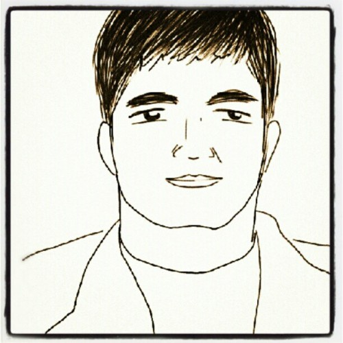 Artipak. Amazing. #Doodle #sketch (Taken with instagram)