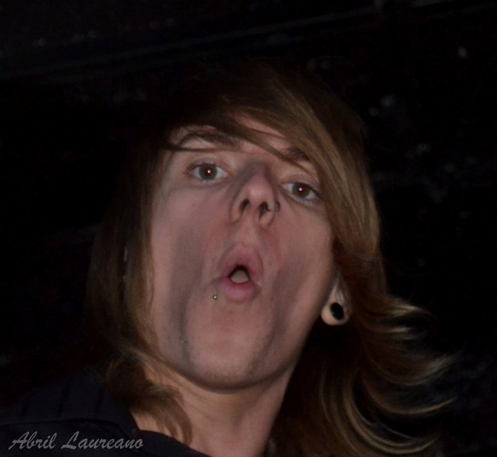 Joel Kanitz 4/18/11 My favorite pic i've taken of this beautiful man