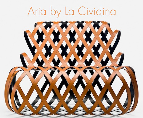 Aria by La Cividina