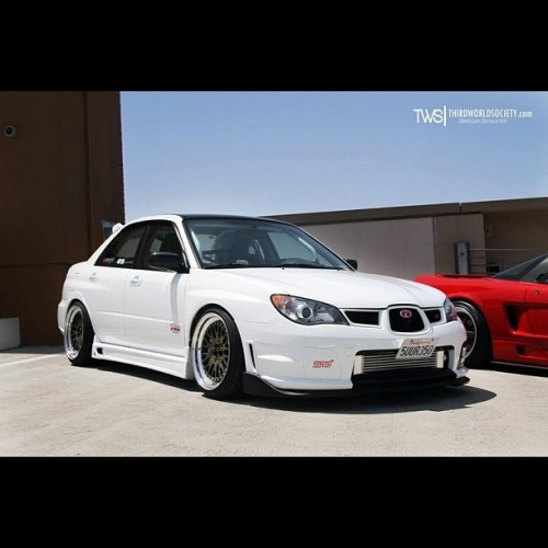 jobert-villegas:  #subaru #wrx #sti #jdm #tuner #boost #import #turbo  (Taken with instagram)