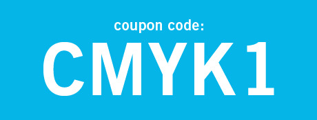 Use code: CMYK1 at check out to get 25% OFF your total purchase at my Etsy Code will be active till June 1st. Unlimited Edition 'Super Punk Bros.' has been restocked (50ct.) and will be restocked if needed every Saturday.