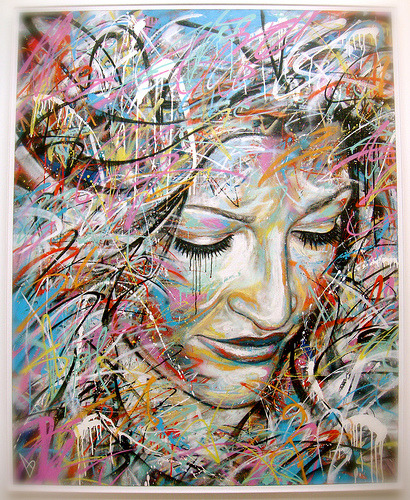 paxmachina:  David Walker - Paris