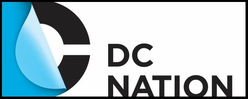 """DC Nation"" Programming Block Talkback (Spoilers)http://www.toonzone.net/forums/showthread.php?292549-quot-DC-Nation-quot-Programming-Block-Talkback-%28Spoilers%29&p=4000919#post4000919"