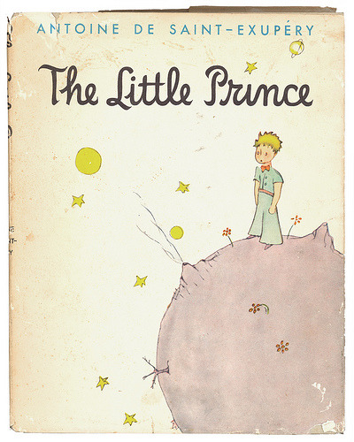 dollshousedropin:  The Little Prince (by holgalicious)