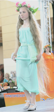 Be yourself fashion2012