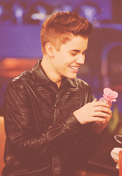 OMCJ = Oh My Cute Justin :*