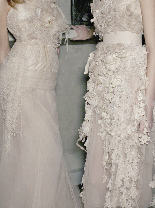 givenchy haute couture spring/summer 2006