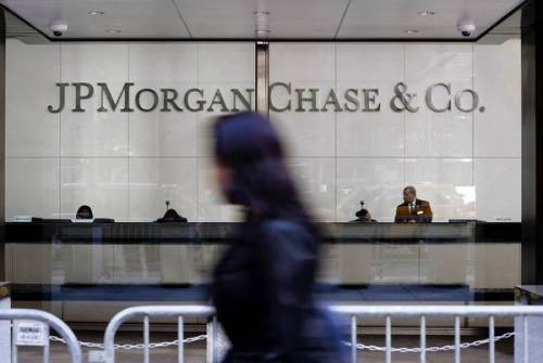 "JPMorganChase fought for a loophole that led to $2 billion trading loss Not long after Dodd-Frank got passed, the company made arguments for a loophole in the Volcker Rule, which takes effect in July, to allow some of the types of portfolio hedging that that company used as it produced a $2 billion loss recently. ""JPMorgan was the one that made the strongest arguments to allow hedging, and specifically to allow this type of portfolio hedging,"" noted one Treasury Department official. Officials who worked on the law, such as Sen. Carl Levin, have made it clear that allowing for this type of activity was not their intention with the law. Now, they have a pretty clear $2 billion argument against allowing such a loophole to get through. (photo by Scott Eells/Bloomberg; edit for clarity)"