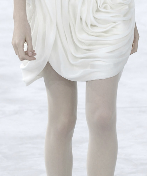 chanel haute couture spring/summer 2008