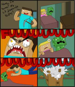 the-minecraft-funnys:  FUUUUUUUU  Hahahaha