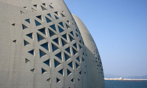 larameeee:  soma-one-ocean-thematic-pavilion-for-yeosu-expo-2012-complete