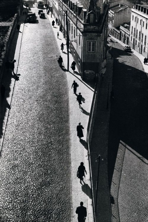 Gérard Castello-Lopes Untitled, Lisboa, Portugal, 1957