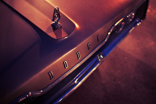 deadmansroad:  Dodge 1 by alisdair jones on Flickr.