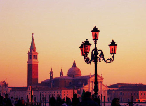 Magical Moment in Venice by *marjol3in1977November 2011