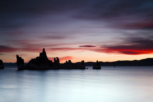 Mono Lake (by Dan. D.)