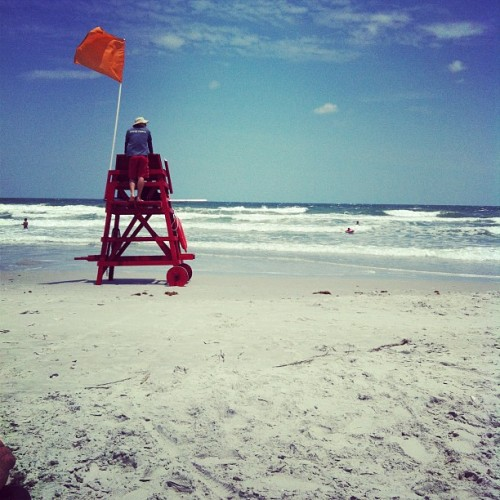 #jacksonville #beachq (Taken with instagram)