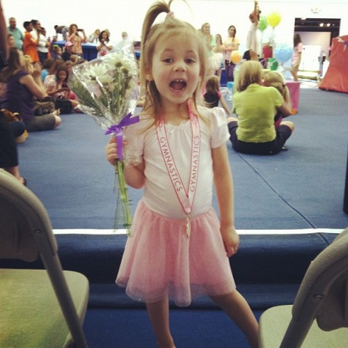 Congrats Ava!!! (Taken with instagram)