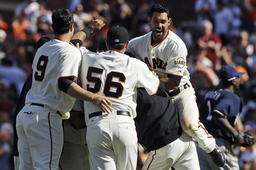 GET READY, WE'RE GOING TO START A WIN STREAK TODAY! GO GIANTS!