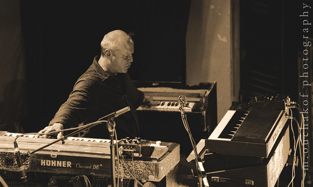 Medeski on Flickr.Medeski