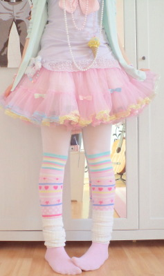 riiri-chan:  one day i will dress like this