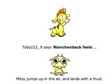 NEOPETS WHY!?