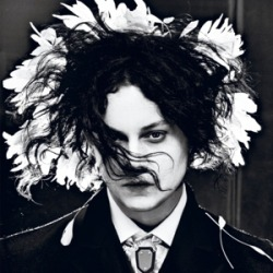 JACK WHITE WORLD!