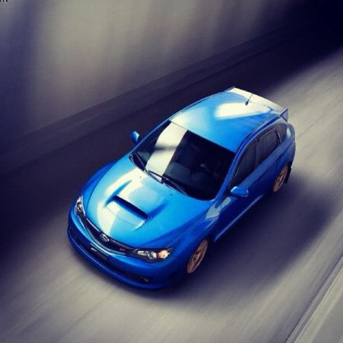 dualoverheadcams:  akeikas:  hohyung:  ste823:  2008 Subaru WRX STi.. Still have one suby love inside me.. #subaru #sti #wrx (Taken with instagram)  blue hatch   o haiiii my car <3 thanks stephen!!   Haha looks like a Subaru ad.