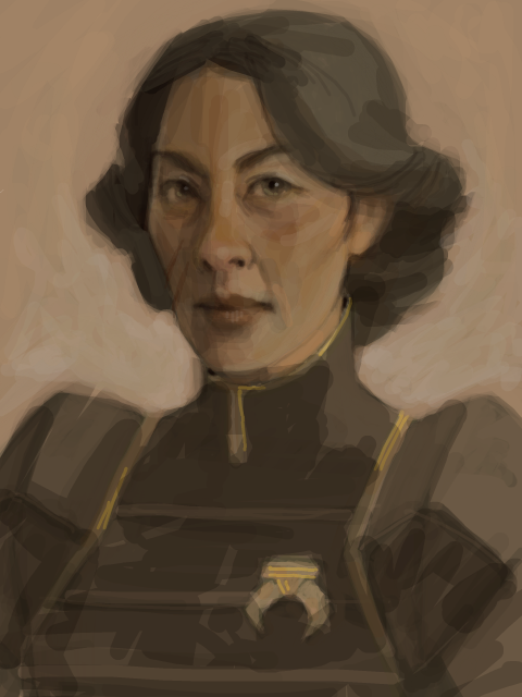 madseason:  rufftoon:  characterundefined:  1 hour study of Chief Lin Beifong.  If you've seen today's episode, you know how much Lin BeiFong KICKS@$$!!!! Then again, she had an awesome mom too.  omg, this is the greatest thing I have ever seen